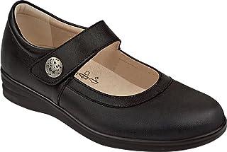 Finn Comfort Women's Harumi Leather Fashion Mary Janes