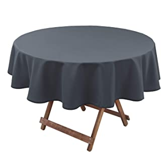 Best 180cm round tablecloth Reviews