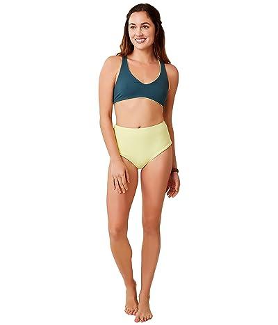 Carve Designs La Jolla Reversible Bikini Top