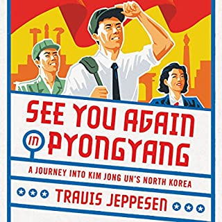 See You Again in Pyongyang cover art