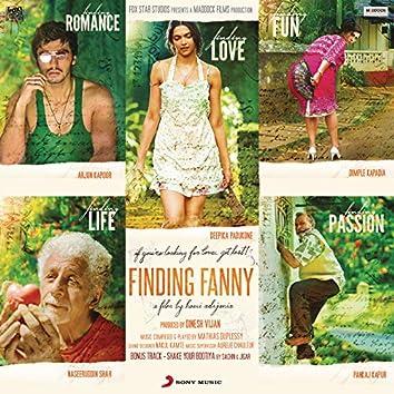 Finding Fanny (Original Motion Picture Soundtrack)