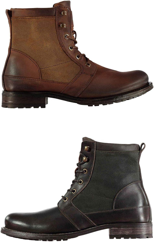 Firetrap Dallam Ankle Boots Mens shoes Footwear