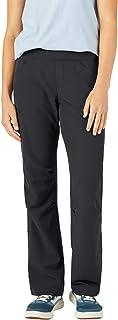 Dickies Women's Temp-iq Bi-Stretch Roll-up Performance Pant