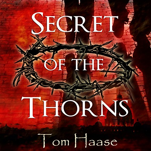 Secret of the Thorns audiobook cover art