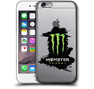 coque iphone 6 monster energy