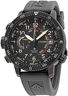 Citizen Watches Mens BN5057-00E Promaster Altichron