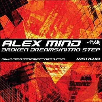Broken Dreams/Nitro Step