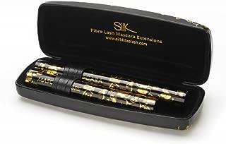 SILK Fibre Lash Mascara Extensions - Full Kit Including Case