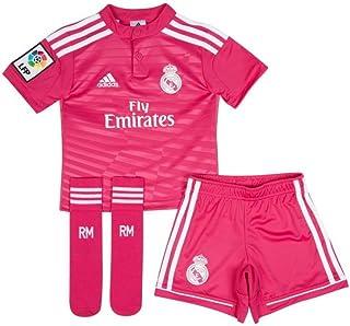 Amazon.es: Real Madrid Rosa: Ropa