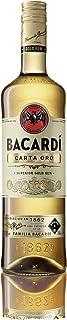 BACARDI Carta Oro Rum Golden 3 x 0.7 l