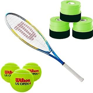 Best wilson us open tennis balls Reviews