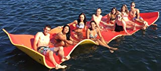 floating pad for lake