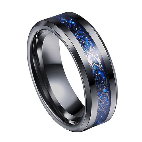 Blue Ring Amazon Com
