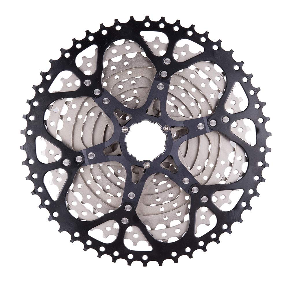 Ronshin Bicicleta para ZTTO 10 velocidades 11-50T MTB Bicicleta de ...