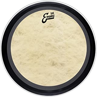 Evans EMAD Calftone Bass Drum Head, 22