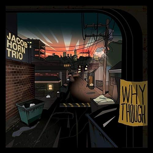 Amazon.com: Wwjrd: Jacob Horn Trio: MP3 Downloads