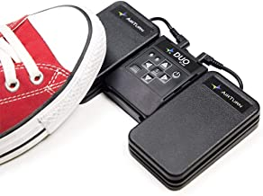 Best airturn duo bt 106 wireless pedal control Reviews