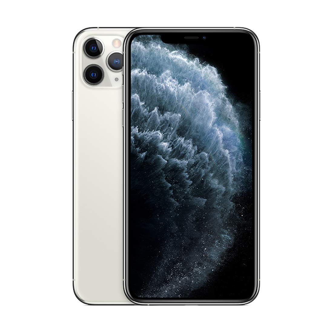 Generic Goophone 11max 512GB Factory Unlocked Cell Phone - International Version (Sliver)