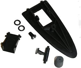 Nautos-LASER PARTS-# 91114-COMPLETE BAILER REPAIR KIT - Sailboat hardware