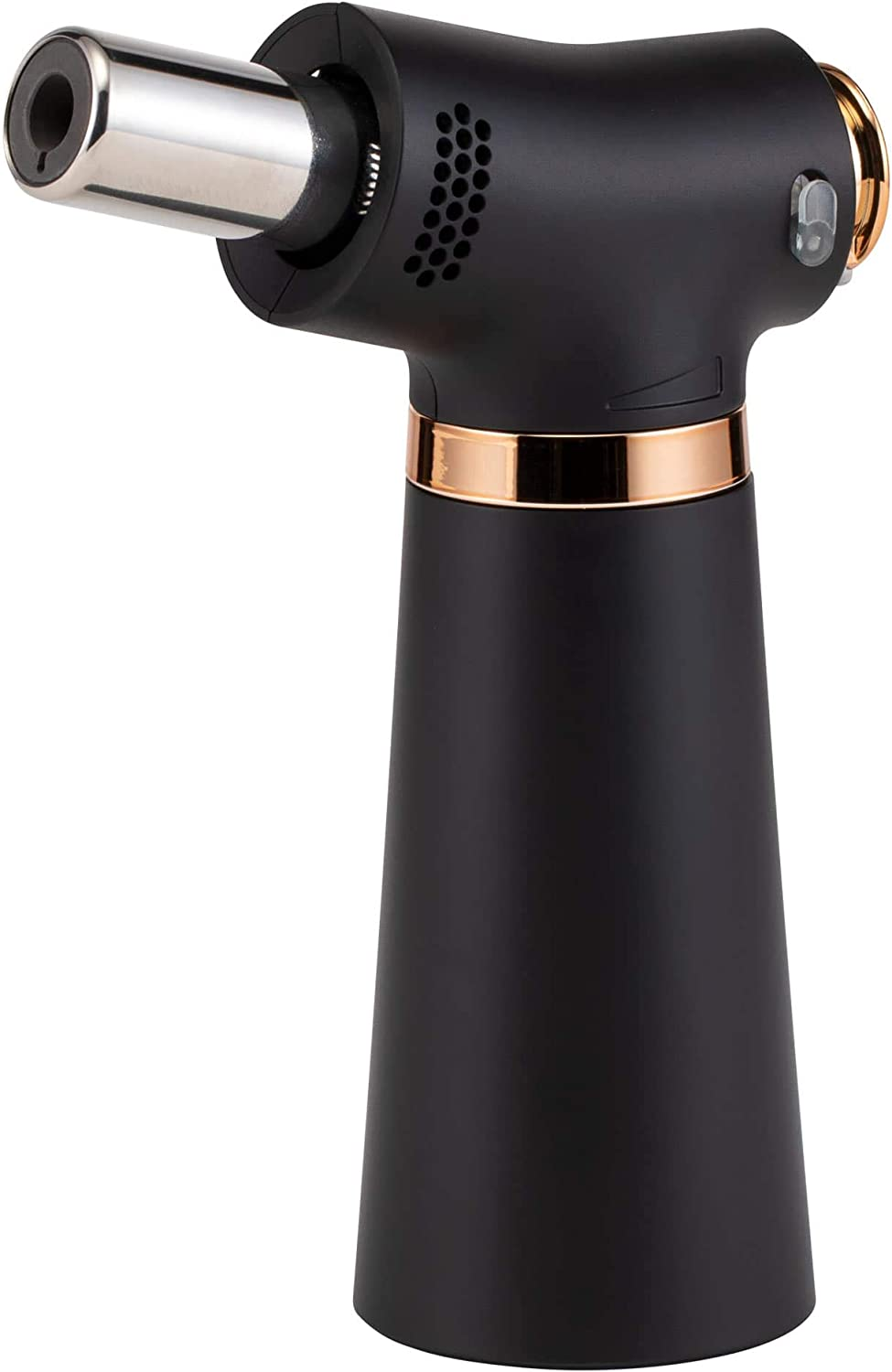 O-Grill Industry No. 1 Chef's Professional Butane Very popular Culinary Torch Stainless Stee
