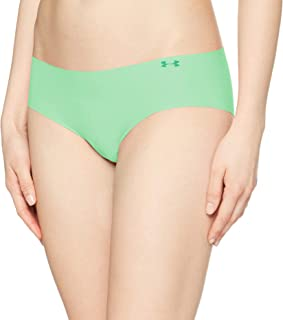 Under Armour Pure Stretch de la mujer Hipster
