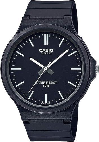 CASIO Horloge MW-240-1E2VEF
