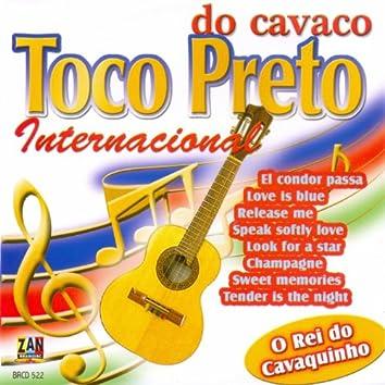 Toco Preto do Cavaco (Internacional)