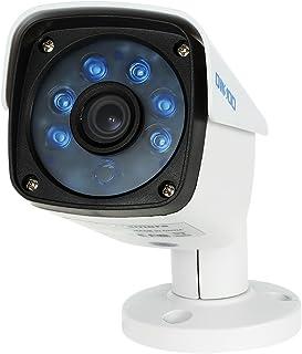 Sazoley 2000TVL 1080P AHD Bullet Waterproof Camera 2.0MP 3.6mm 1/3'' for Sony CMOS Sensor 6 Array IR LEDS Night Vision IR-...