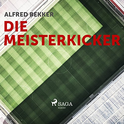 Die Meisterkicker cover art