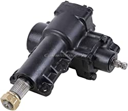 New Power Steering Gear Box Gearbox For Mitsubishi Montero 1990-1999 - BuyAutoParts 82-00102AN New