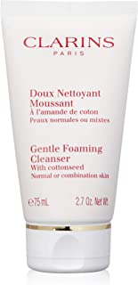 Clarins Gentle Foaming Cleanser, 75ml