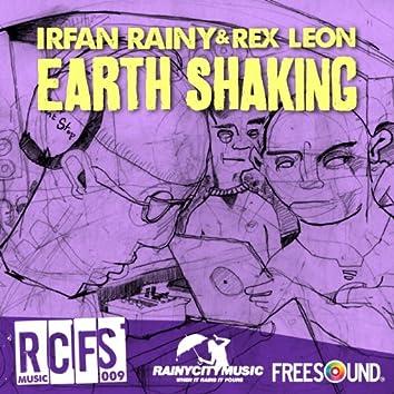 Earth Shaking