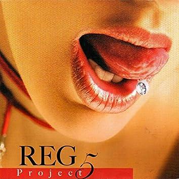 The REG Project, Vol. 5