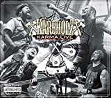Songtexte von Kärbholz - Karma: Live