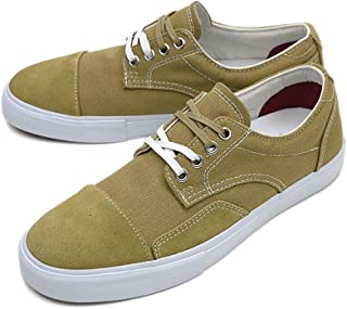 Vans Mens Zero Lo Canvas Skate Sneakers