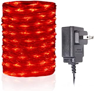 Best red led fairy lights Reviews