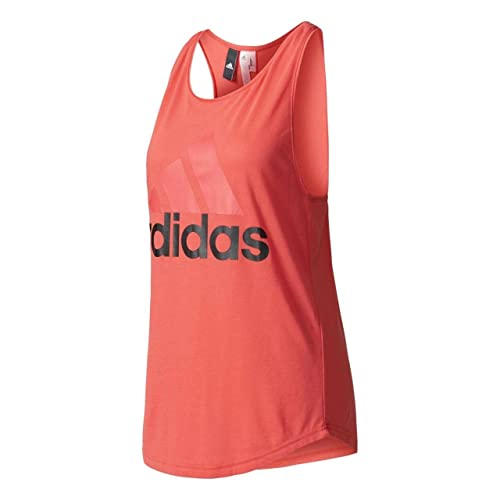 Damen adidas ESS Lin Lo Tank Shirt ohne Ärmel