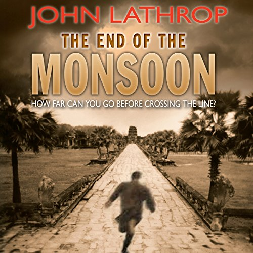 The End of the Monsoon cover art