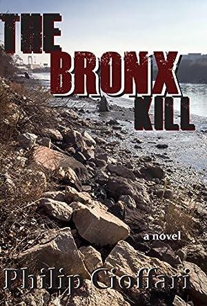 The Bronx Kill