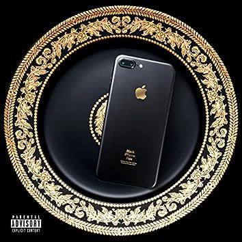 Black Iphone Flex (feat. MoeEazy)