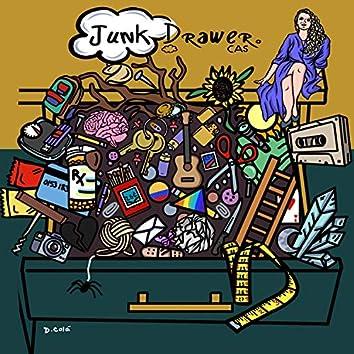 Junk Drawer.