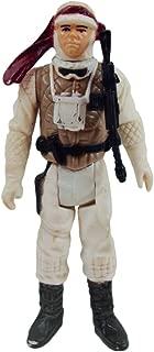 Star Wars Empire Strikes Back Luke Skywalker (Hoth Gear) Vintage Action Figure 1980 Kenner
