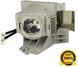 for Benq 5J.JEE05.001 Replacement Premium Quality Projector Lamp for BENQ HT2050 HT2050A W2000 HT2150ST W1110 Projector by WoProlight,1080P 2200 Lumens