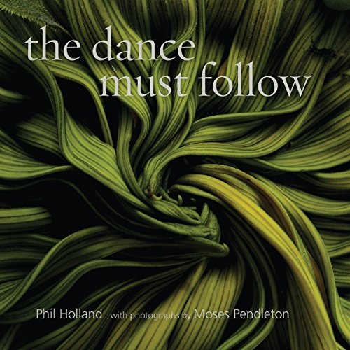 The Dance Must Follow  By  cover art