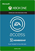 Best ea access code xbox 360 Reviews