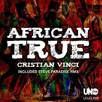 African True