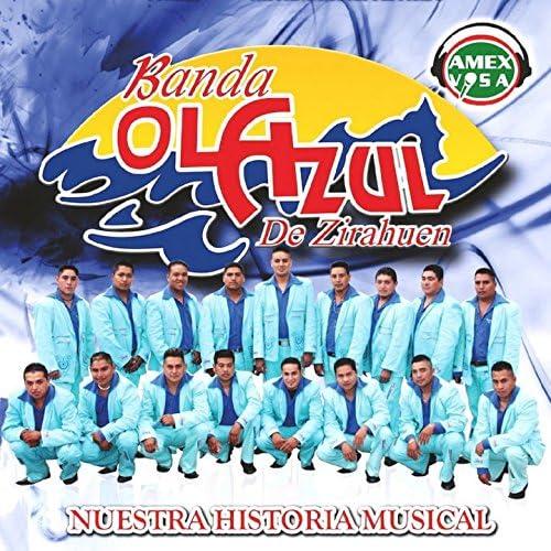 Banda Ola Azul de Zirahuen
