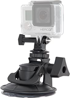 Delkin Devices Fat Gecko Stealth with Go Pro Adapter