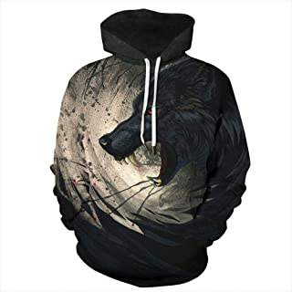 Sportswear Printing Sweatshirt Baseball Uniform Dog_XL