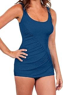 swim and sweat plus size swimsuits